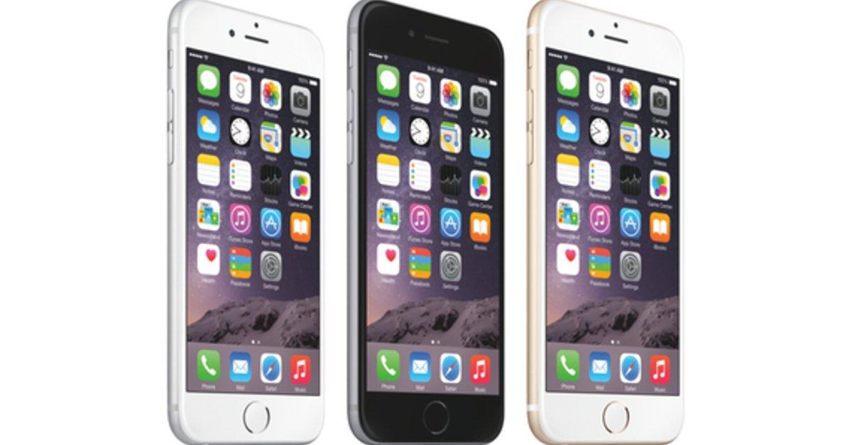 Software Reparatur Iphone