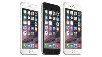 Verkaufsstart von iPhone 6 und 6 Plus in Österreich und der Schweiz