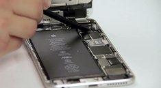 iPhone-Akku-Programm: So sehr schadet sich Apple selbst