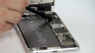 Teardown im Video: iPhone 6 und iPhone 6 Plus aufgeschraubt