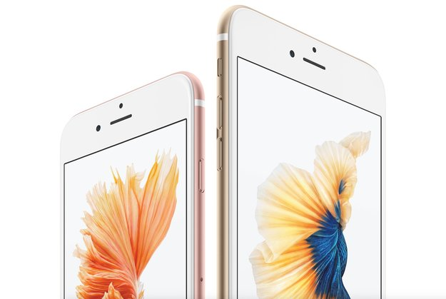 iPhone 6s (Plus): Preise der aktuellen Apple-Smartphones in der Übersicht