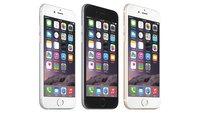 iPhone 6 und iPhone 6 Plus: 4 Millionen Verkäufe in 24 Stunden