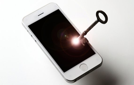 """US-Staatsanwalt findet iPhone zu sicher: """"Gerät für Terroristen"""""""