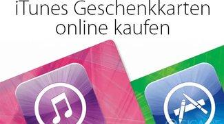 iTunes-Aktion bei der Sparkasse: 25 Euro Guthaben für 20 Euro
