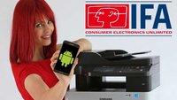 IFA 2014: Diese Android-Highlights werden gezeigt