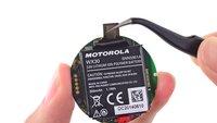 Moto 360: Motorola äußert sich zu Akku-Kontroverse