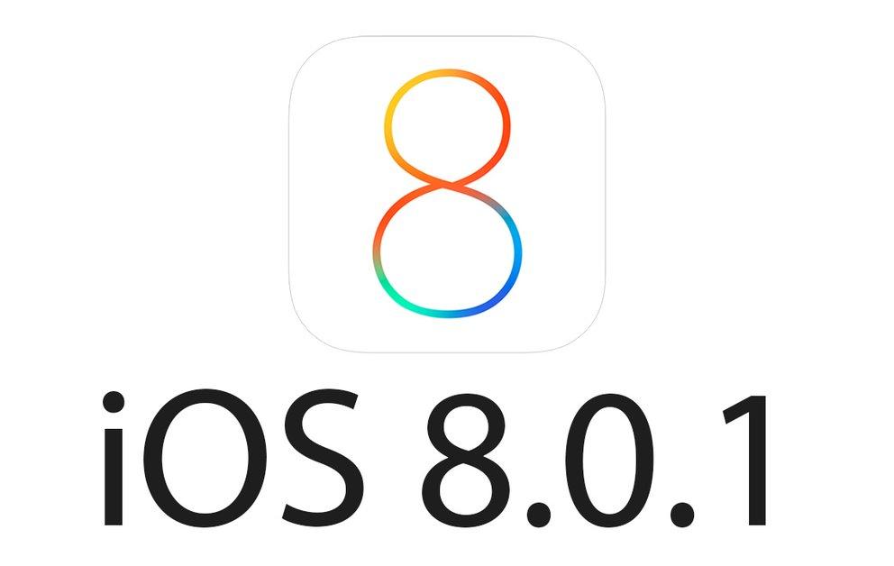iOS 8.0.1: iPhone-6-Bug kam durch Distributionsfehler zustande
