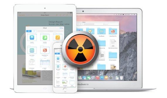 iOS 8 Update: iCloud Drive bitte nicht aktivieren (Hinweis)