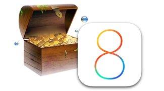 iOS 8 Golden Master veröffentlicht: Apple verteilt finale Version