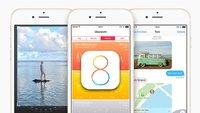 iOS 8: Features in der Übersicht