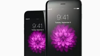 iPhone 6 Plus: Großer Bruder des iPhone 6