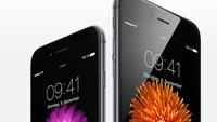 iPhone 6: Saphir-Displays mussten kurzfristig verworfen werden