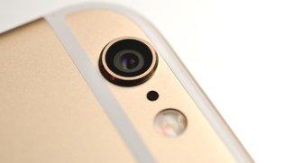 iPhone 6 Kamera – so funktioniert die Kamera des Smartphones