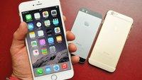 iPhone 6: 4 Millionen Vorbestellungen in China - iPhone 6 Plus sehr beliebt