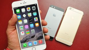 iPhone 6: 4 Millionen Vorbestellungen in China - iPhone 6 Plus sehr beliebt