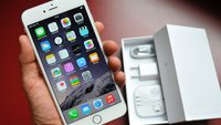 iPhone 6 Plus Hands on: Groß – oder zu groß?