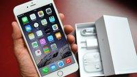 iPhone 6 Plus Hands on: Groß – oder zu groß?