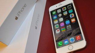iPhone 6 und iPhone 6 Plus: Die erste Begegnung im Video