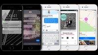 Apple: Display-Reparaturkosten für iPhone 7, 6, 5 & 4