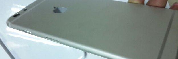 """5,5-Zoll-""""iPhone Air"""": Neues Bild und Video zeigen Rückseite"""