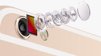 Neues Apple-Patent: iPhone als Rauchmelder fürs Smart Home