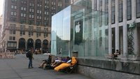 iPhone 6: Erste Fans stehen schon an
