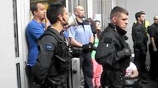 iPhone 6: Verkaufsstart mit Polizeischutz – ist das noch normal? (Kommentar)