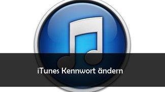 iTunes Passwort ändern: Account-Kennwort per PC, iPhone und iPad setzen