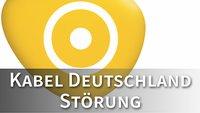 Heute Kabel Deutschland Störung bei TV, Internet und Telefon: Antworten und Hilfe