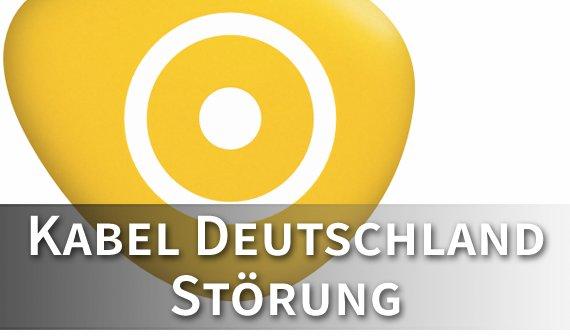 heute kabel deutschland st rung bei tv internet und. Black Bedroom Furniture Sets. Home Design Ideas