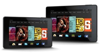 Kindle Fire HD6 & HD7 - Spezifikationen & Funktionen der neuen Tablets
