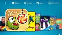 Kindersicherung für Kindle: FreeTime einrichten und Inhalte hinzufügen