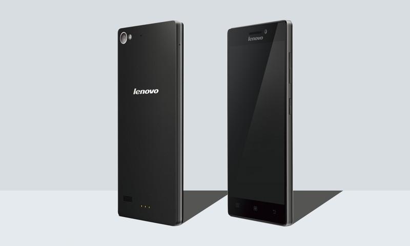 Lenovo Vibe X2 Die Spezifikationen