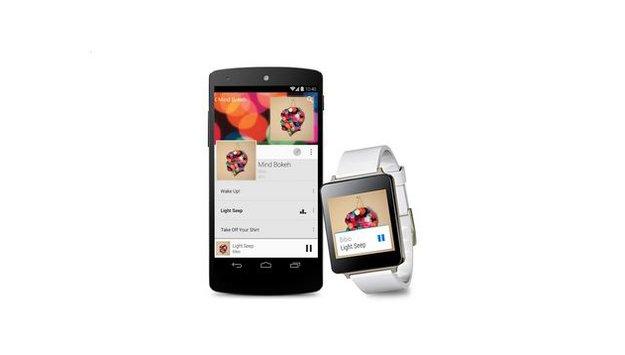 Nexus 5 & LG G Watch: Smartphone und Smartwatch kaufen, 80 Euro sparen