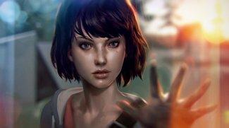 Life is Strange: Neue Screenshots zum story-lastigen Episoden-Spiel