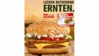 McDonalds Gutscheine Juni 2015
