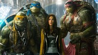 Finaler Trailer zu den Teenage Mutant Ninja Turtles 2014