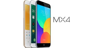 "Meizu MX4: High End-Smartphone mit ""iAndroidOS"""
