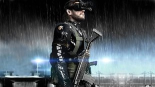 Metal Gear Solid: Hideo Kojima deutet weitere Collection an