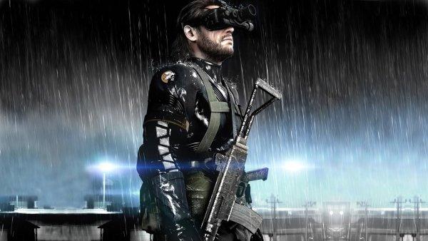 Metal Gear Solid: Hideo Kojima deutet weitere Collection an