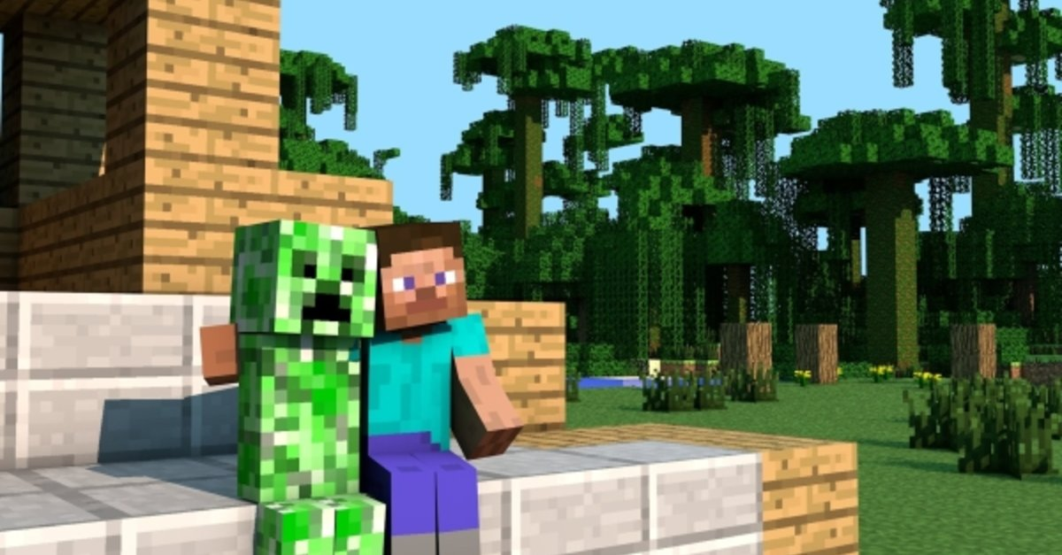 Minecraft Spielen Deutsch Minecraft Ingame Spiele Bild - Minecraft ingame spiele
