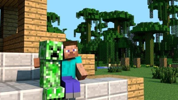 Minecraft Startet Nicht Das Kann Man Bei Problemen Tun GIGA - Minecraft spiele ps3