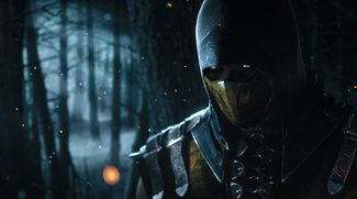 Mortal Kombat X: Spezieller Controller für das Kampfspiel angekündigt