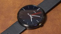 Moto 360: Nutzer können Smartwatch über Moto Maker bald selbst gestalten