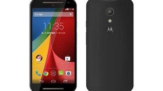 Motorola Moto G (2014) ab sofort erhältlich