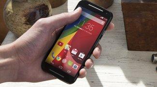Moto G (2014): Update auf Android 5.0.2 Lollipop erreicht Deutschland [Update]