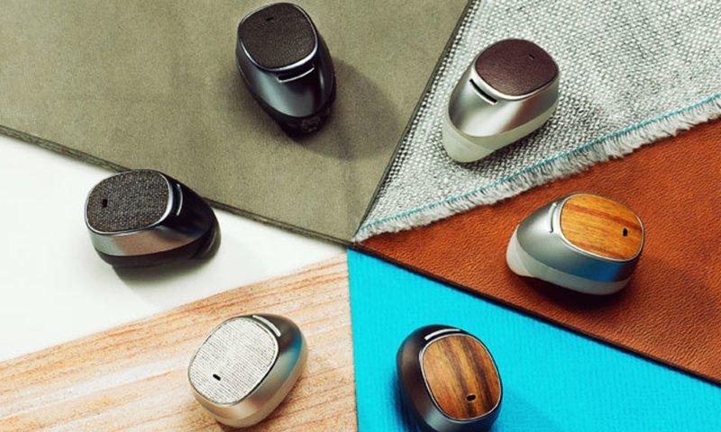 Moto Hint: Diskretes Bluetooth-Headset vorgestellt