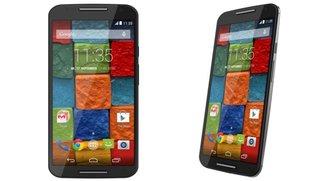 Motorola Moto X (2014): Bei Media Markt gelistet, Spezifikationen und Bilder geleakt