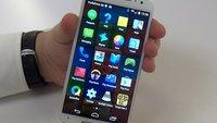 Moto X (2014): Neue Generation des Motorola-Topsellers offiziell und im Hands-On-Video [IFA 2014]