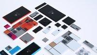 Googles Project Ara: NVIDIA stellt unter anderem Prozessor